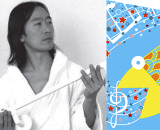 Hun Deok Lee - musician, skater and multidisciplinary artist