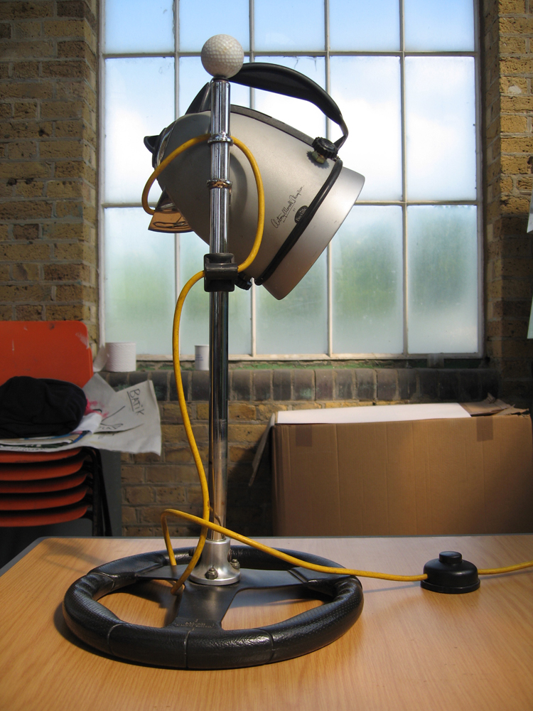 kettle light